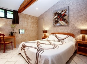 The Peyrouses - Sarlat-la-Canéda - Guest rooms