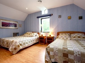 The Peyrouses - Sarlat-la-Canéda - Guest rooms