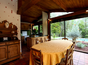 Les Peyrouses  - Sarlat-la-Canéda - Maison de location